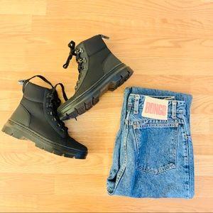 Bongo vintage high waisted mom jeans